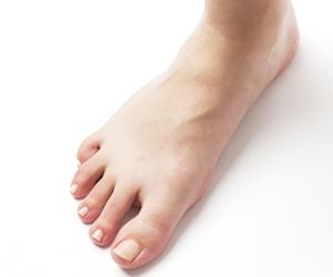 巻き爪治療について