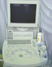超音波検査(腹部、関節、血管、動脈硬化)